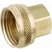 Anderson Metals 757401-1212 .75 Female Hose x .75 in. Female Pipe Swivel Adapter