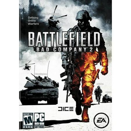 Battlefield Bad Company 2 (PC DVD)
