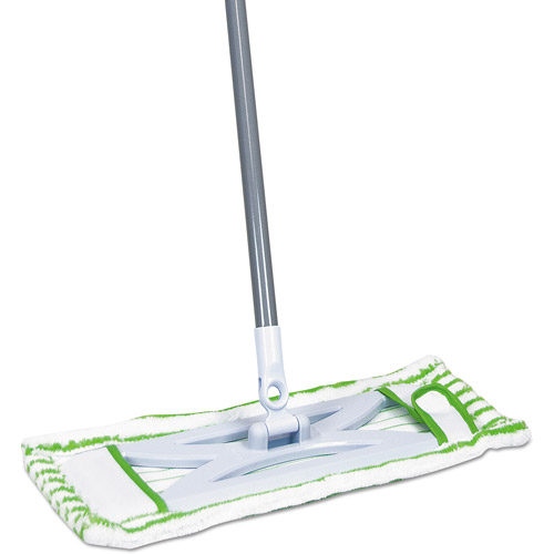 Quickie Homepro Clean Smart Microfiber Hardwood Floor Mop Refill