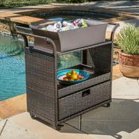 Rincon Bar Cart
