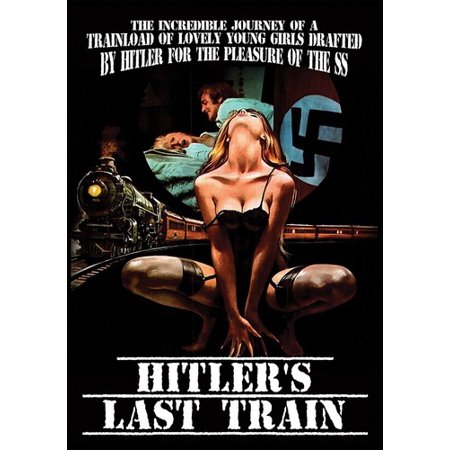 Hitlers Last Train (DVD)