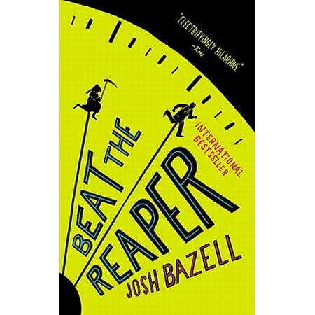 Beat the Reaper - eBook (Best Rapper In The World 2019)