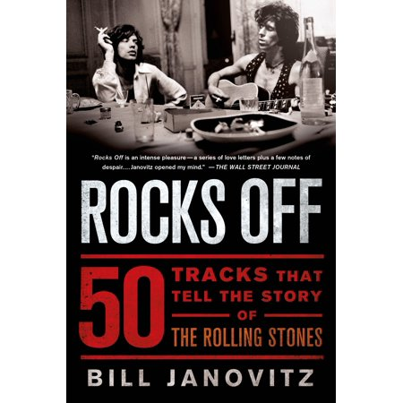 Off Rock (Rocks Off : 50 Tracks That Tell the Story of the Rolling Stones)