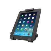 Compulocks Rugged Holder Universal Tablet Counter Top Kiosk / Wall Mount - Mounting component (bracket) for tablet - wall-mountable, desktop