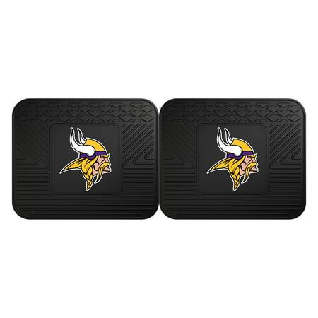 Minnesota Vikings 2-pc Utility Mat 14