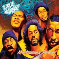 Souls of Mischief - Montezuma's Revenge [CD]