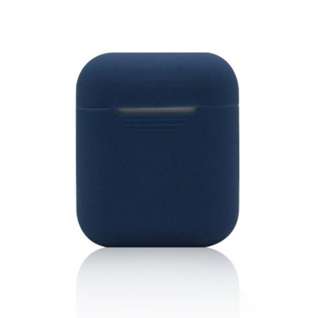 AirPods Case Protective Silicone Cover and Skin for Apple AirPods