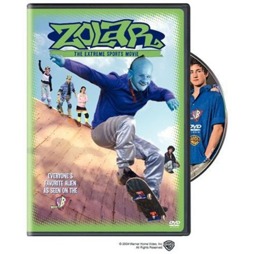 Zolar: The Extreme Sports Movie (DVD) by
