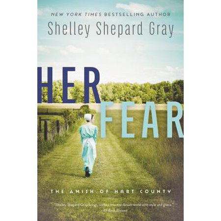 Her Fear: The Amish of Hart County (Best Of Beth Hart)