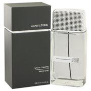 Adam Levine - Eau De Toilette Spray - 3.4 oz