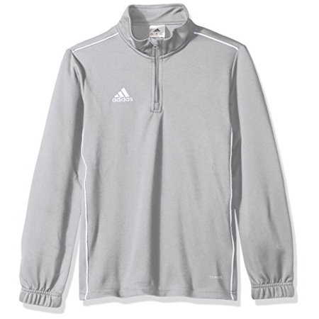 62fd57d3a adidas - Adidas Unisex Youth Soccer Core18 Training Top Adidas - Ships  Directly From Adi - Walmart.com