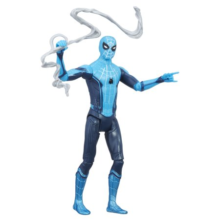 Spider Man Homecoming Tech Suit Spider Man 6 Inch Figure