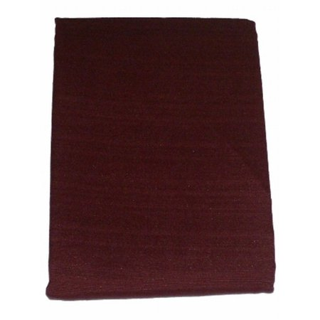 Food Network Ribbed Rich Cranberry Red Tablecloth Fabric Table Cloth 70 Round](Food Network Halloween Wars Cast)