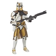 Star Wars the Black Series Clone Commander Bly Toy Action Figure