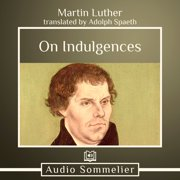On Indulgences - Audiobook
