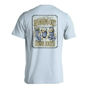 Live Oak Brand Hanging Out Labs Youth T-Shirt