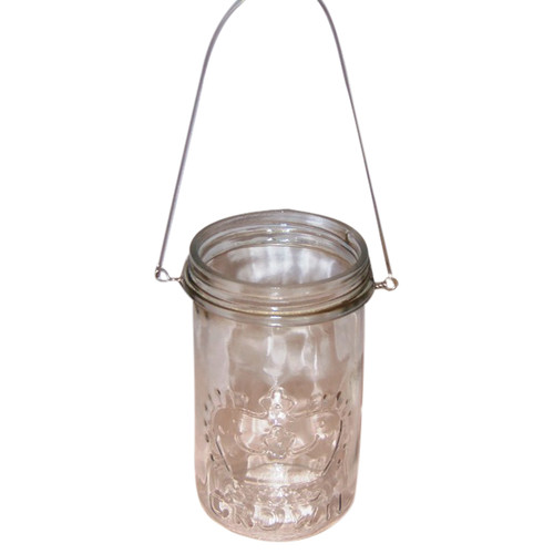 UrnsDirect2U Medium Redneck Hanging Votive Holders (Set of 4)