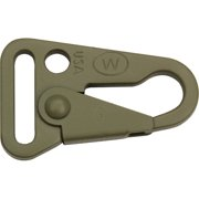 ITW23T C L A S H Conventional Latch Attachment Snap Hook Designed