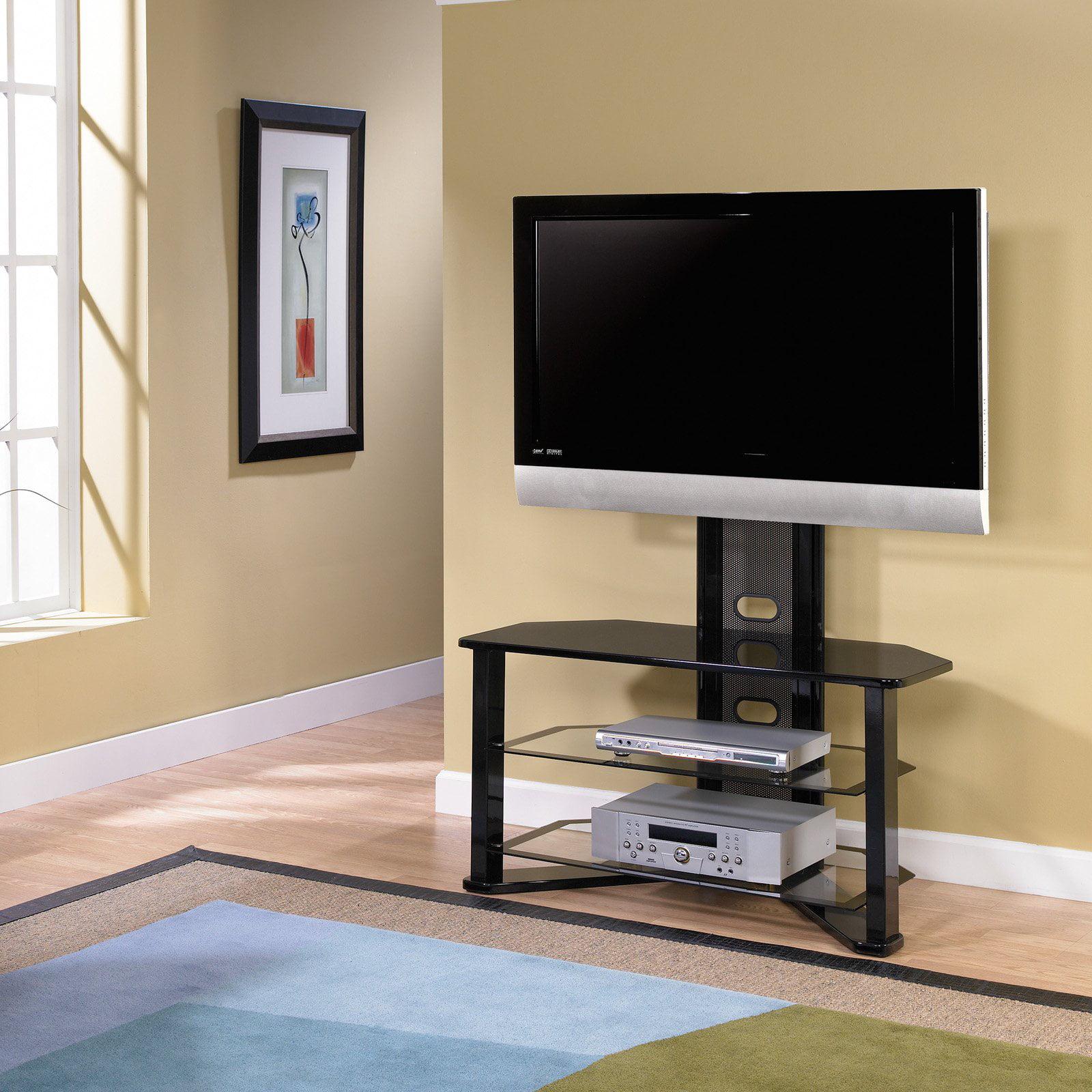 Z Line Designs Astor Flat Panel Tv Stand For Tvs Up To 60 Black