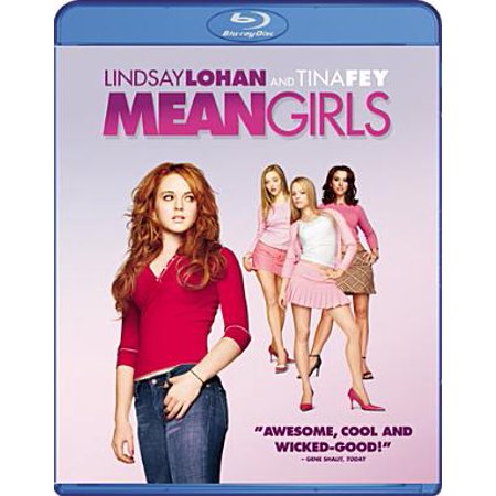 Mean Girls (Blu-ray) (Widescreen)](Mean Girl Halloween Party Song)