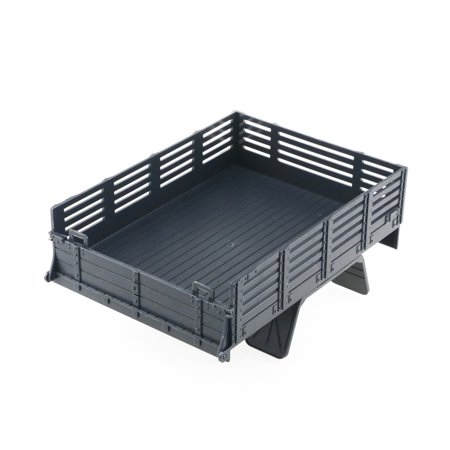 JJR/C Rear Compartment Container for Q61 1/16 2.4G RC Off-road Crawler Truck Army Car - image 4 of 5