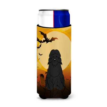 Halloween Bouvier Des Flandres Michelob Ultra Hugger for Slim Cans - image 1 de 1