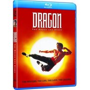 Dragon: The Bruce Lee Story (Blu-ray) by