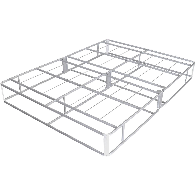 Spa Sensations 75 High Bi Fold Box Spring Folding Foundation