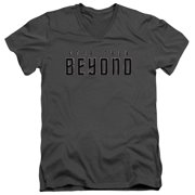 Star Trek Beyond Star Trek Beyond Mens V-Neck Shirt