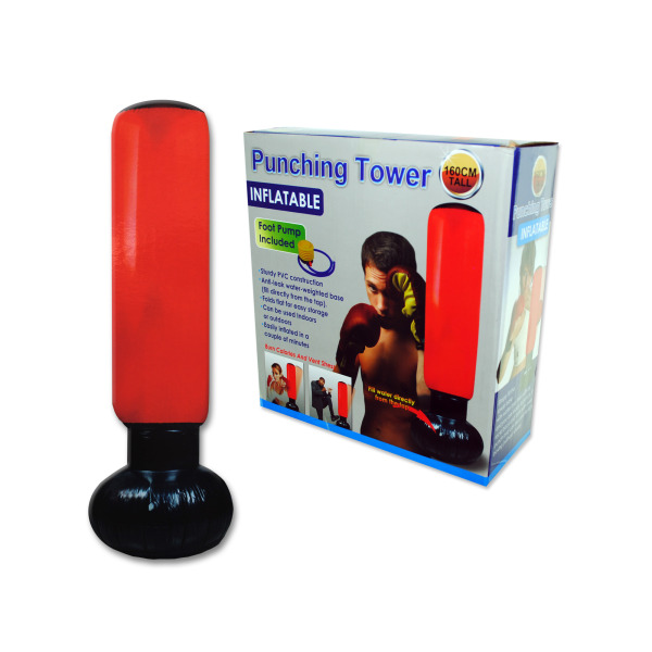 Fitness Punching Tower (Pack Of 1)