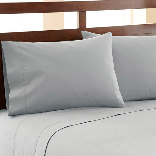 Amrapur Overseas Inc. 1200 Thread Count Cotton Blend Sheet Set