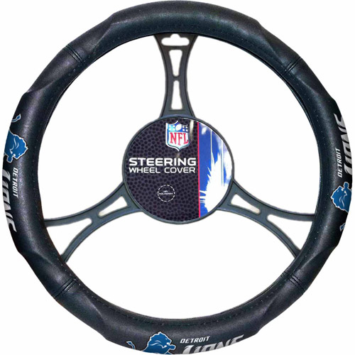 NFL Steering Wheel Cover, Lions