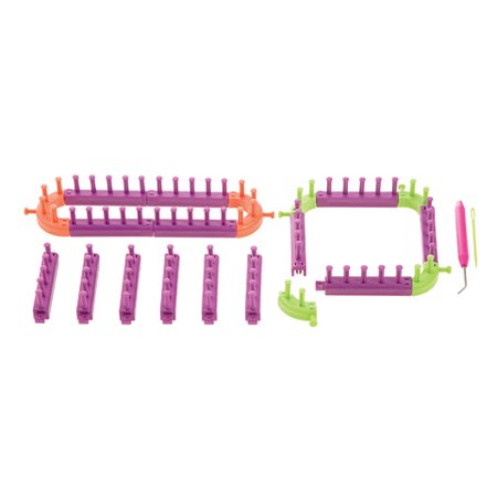 Loom Knit Kit 20 Pc