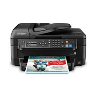 Deals on Epson WorkForce WF-2750 All-in-One Printer