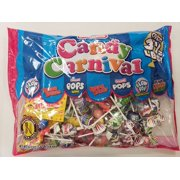 Charms Candy Carnival Candy Assortment