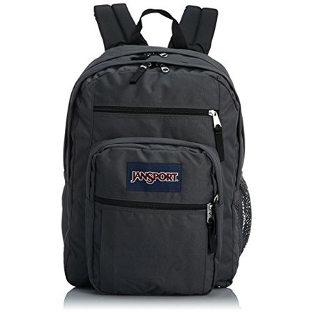 jansport big student classics series backpack - forge (Jansport Big Bear)