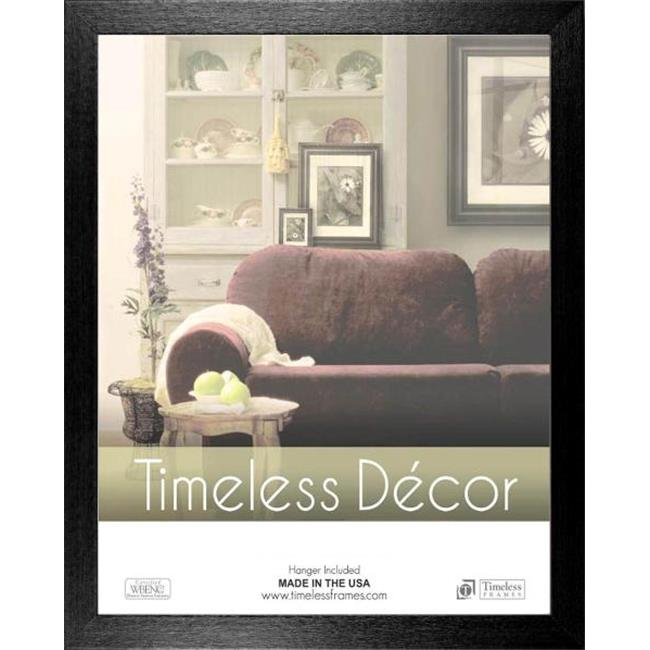 Timeless Frames Americana Solid Wood Picture Frame (Set of 2)