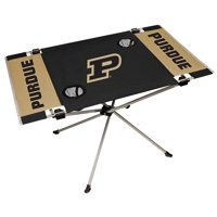 Purdue Boilermakers Rawlings End Zone Table - No Size