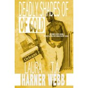 Deadly Shades of Gold - eBook