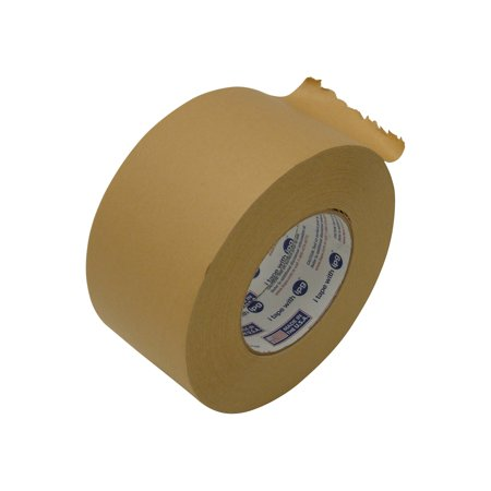 Intertape 530 utility grade flatback packaging tape 3 in x 60 intertape 530 utility grade flatback packaging tape 3 in x 60 yds mozeypictures Gallery