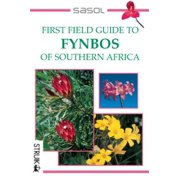 First Field Guide to Fynbos of Southern Africa - eBook