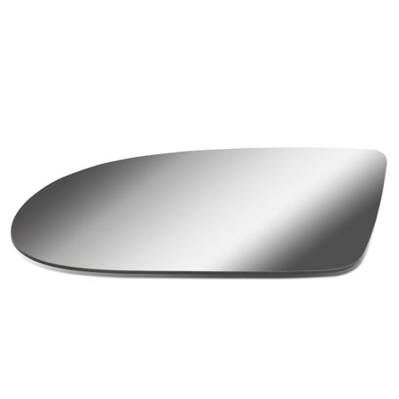 For 1993 to 2002 Chevy Camaro Left Side Door Rear View Mirror Glass Replacement Lens 94 95 96 97 98 99 00