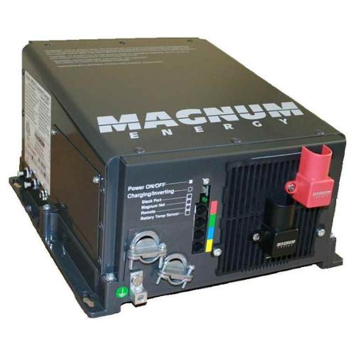 Modified Sine Wave (2000 Watt, 12V Inverter/100 Amp PFC Charger)