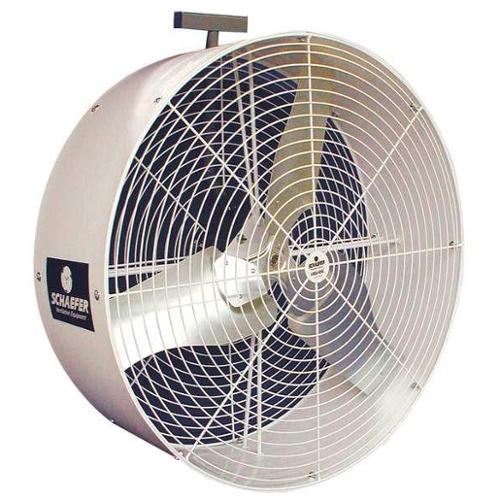 "Schaefer 36"" Air Circulator 11,384 cfm, GVK36-3 by Schaefer"