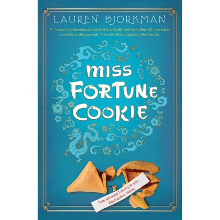 Miss Fortune Cookie](Halloween Fortune Cookie Sayings)