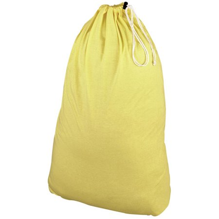 Household Essentials Jersey Laundry Bag