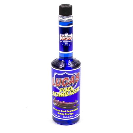 Lucas Oil Fuel Stabilizer 15 00 Oz P N 10302 Walmart Com