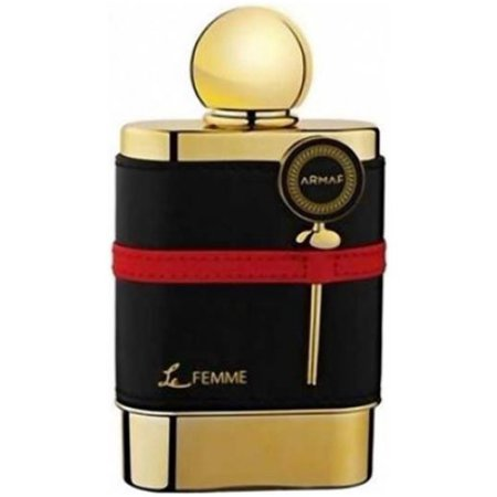 Armaf Perfumes Le Femme Perfume For Women, 3.4 Oz