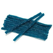 Licorice Twists by Its Delish (Blue, Two Pounds)