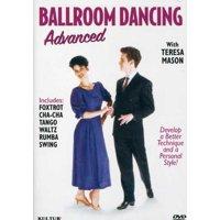 Ballroom Dancing Advanced With Teresa Mason (DVD)